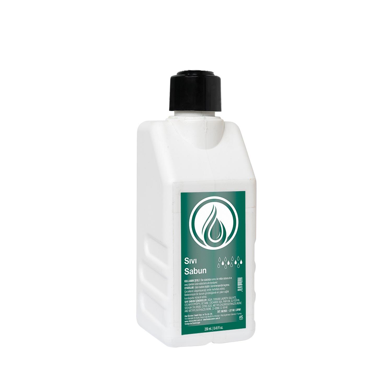 250ml Dispenser Sıvı Sabun
