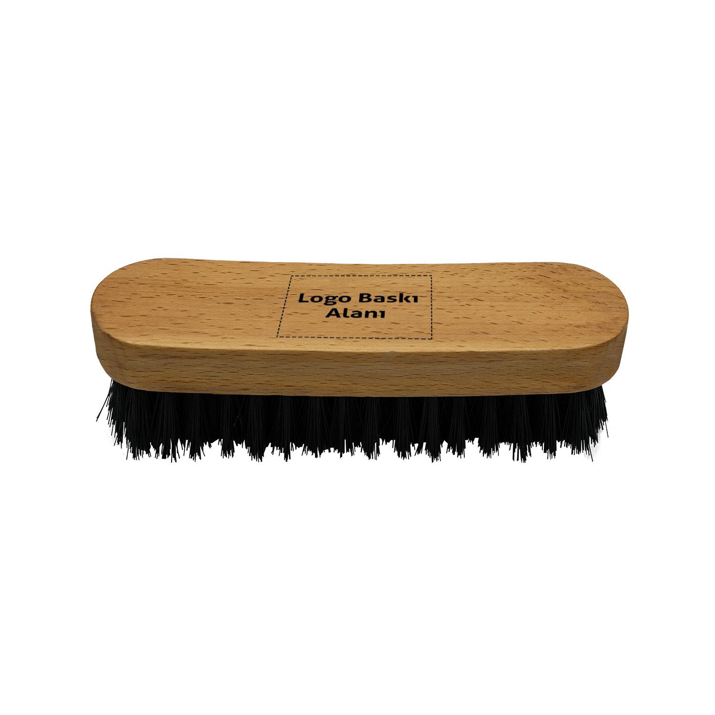 PL Wooden Dress Brush