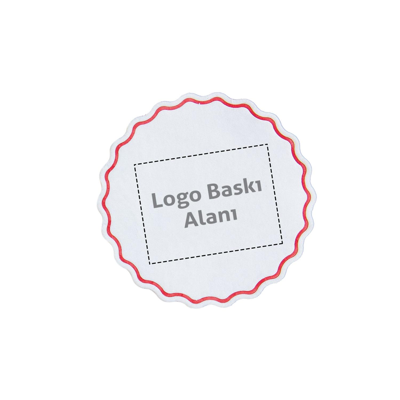 PL Printed Paper Coaster