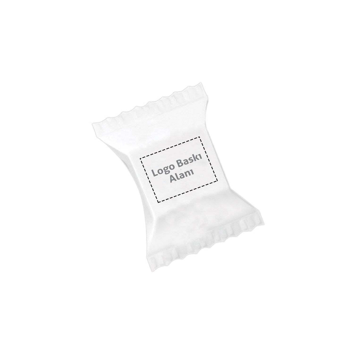 PL Printed Sugar Cube Wrappers