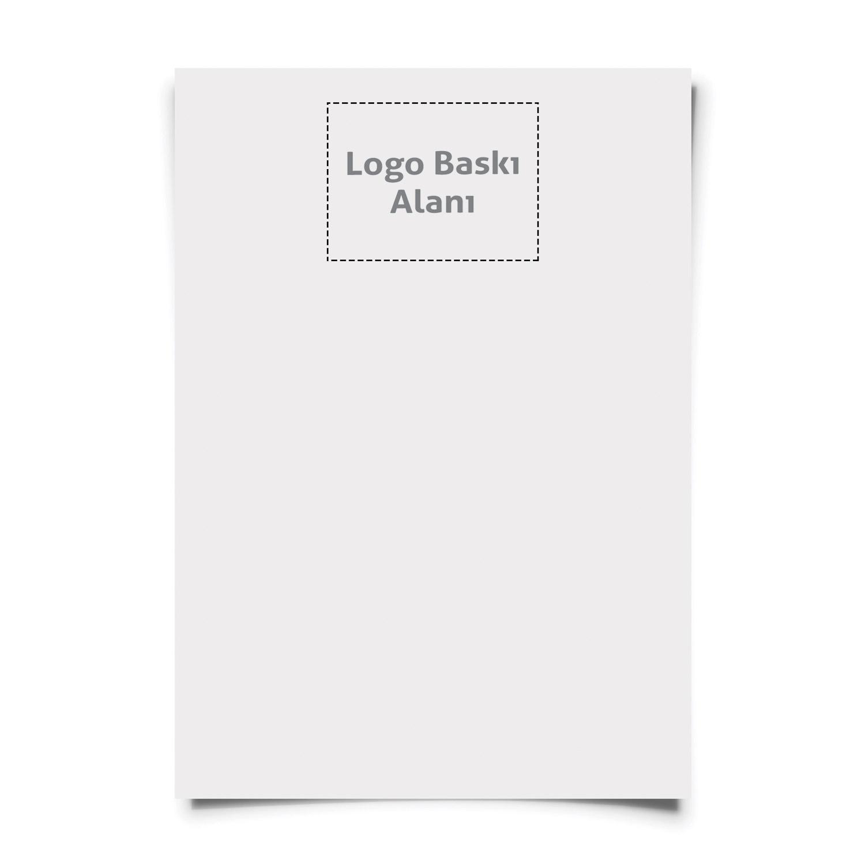 PL Printed Hotel Notebook