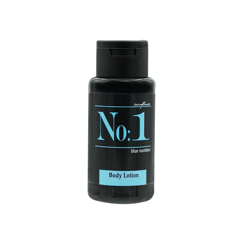 Blue Numbers Vücut losyonu