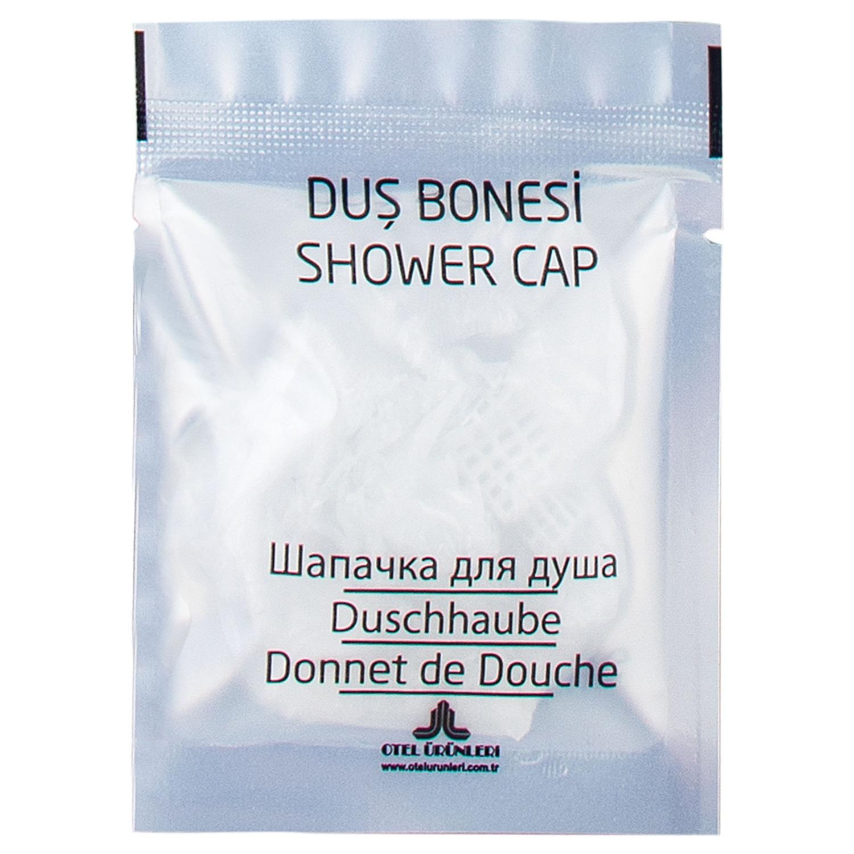 platin duş bonesi