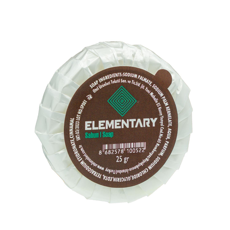 Elementary Sabun