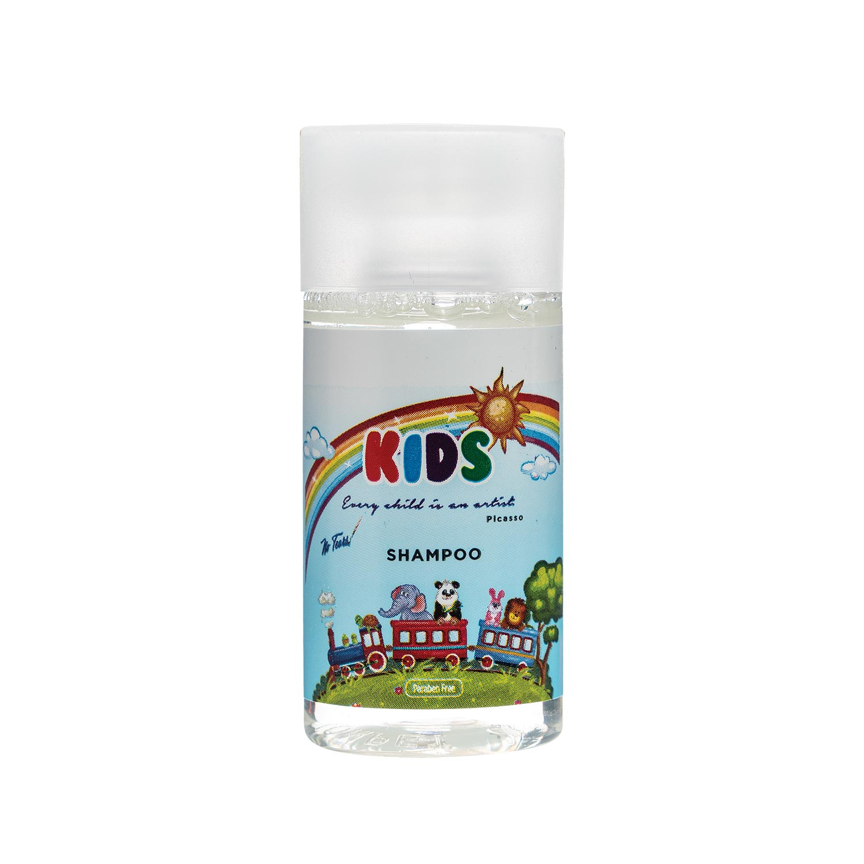 Kids Şampuan