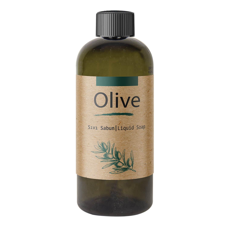 Olive Sıvı Sabun 400ml