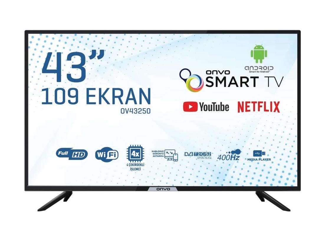 TV Onvo 43