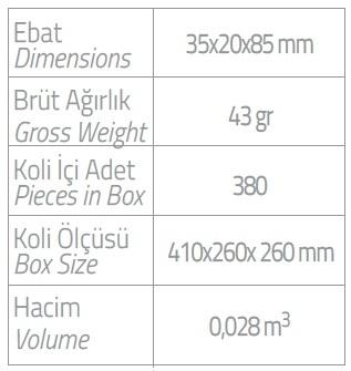 freyja vücut losyonu ebatlar