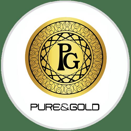 pure gold buklet