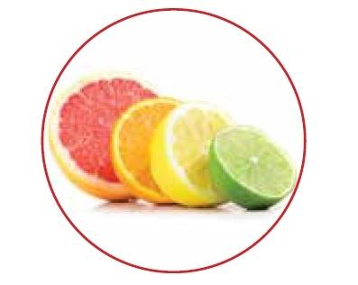 turunçgil sabun